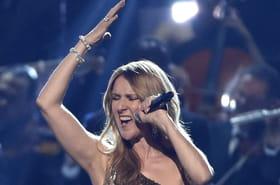 Une interview de Céline Dion et une nouvelle chanson