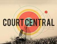 Court central : En face