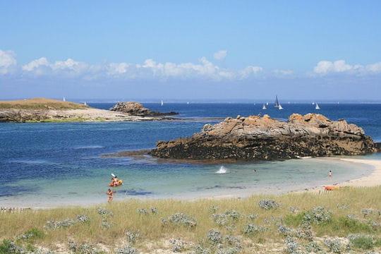 L'île Saint-Nicolas