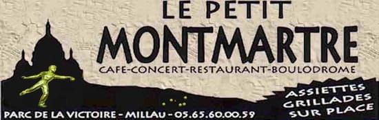 A la Boule du Petit Montmartre