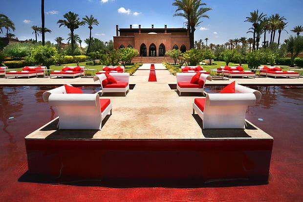 Le Murano Resort à Marrakech