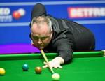 Snooker - Open d'Angleterre