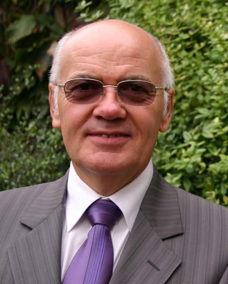 Jacques Plaisant