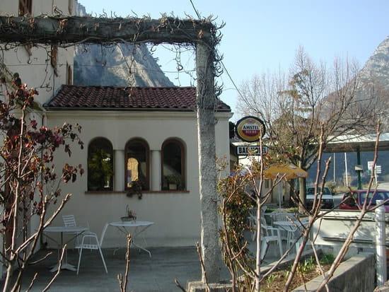 Hotel Restaurant Des 2 Vallées