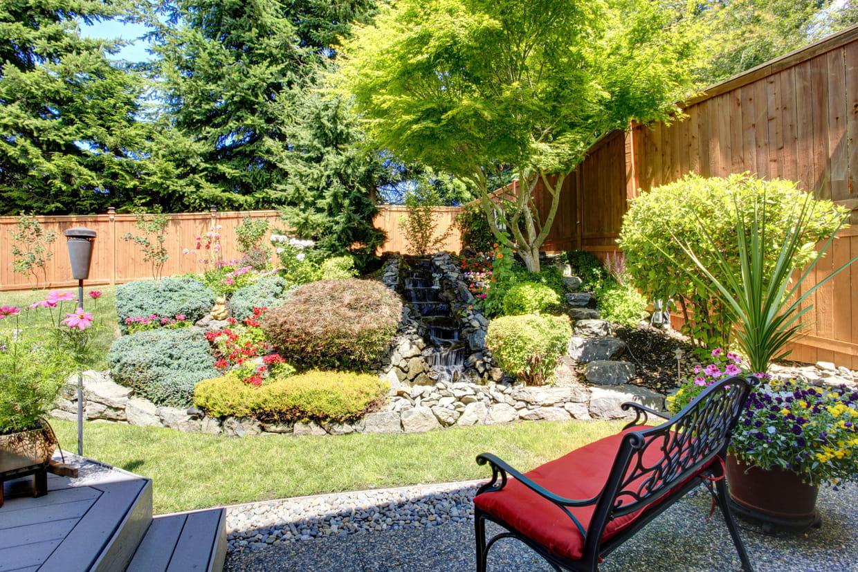 Montrez Nous Votre Jardin Le Plus Beau Recevra Un Bon Cadeau De 100 Euros