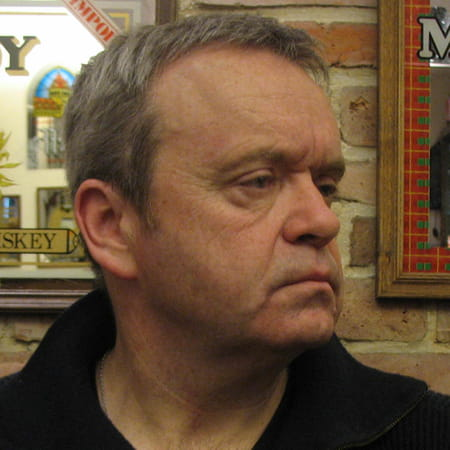 Jean-Marc Lorans