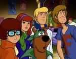 Scooby-Doo : Blue Falcon le retour *2012