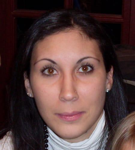 Geraldine Hoarau
