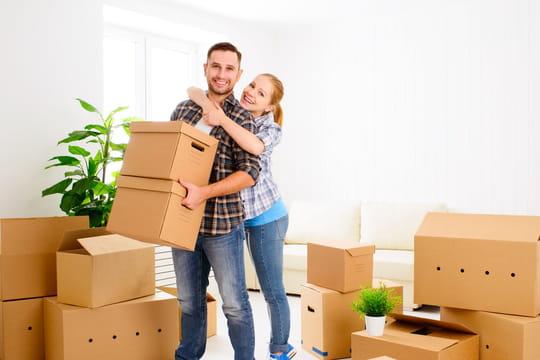 Prime de déménagement: Caf, Action logement... Tous les dispositifs existants