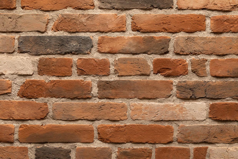Brique De Verre Dans Placo construire un mur en briques