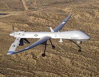 Les combattants du ciel : Drones