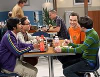 The Big Bang Theory : Le professeur Proton