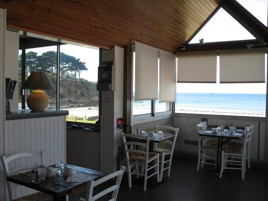 Breizh'ilien  - Salle restaurant -