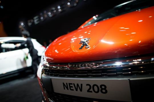 Nouvelle Peugeot 208: des photos inédites font leur apparition [infos]
