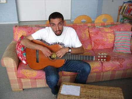 Cyrille Esseghir