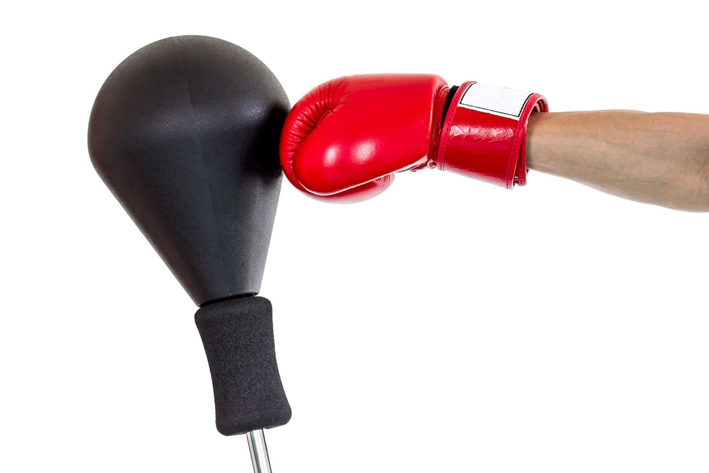 Punching ball: comment bien choisir