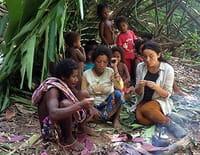 Les nouveaux explorateurs : Perrine Crosmary en Malaisie