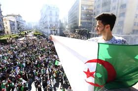 Algérie: des manifestations au lendemain de l'annonce de Bouteflika