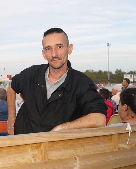 Stephane Pichault