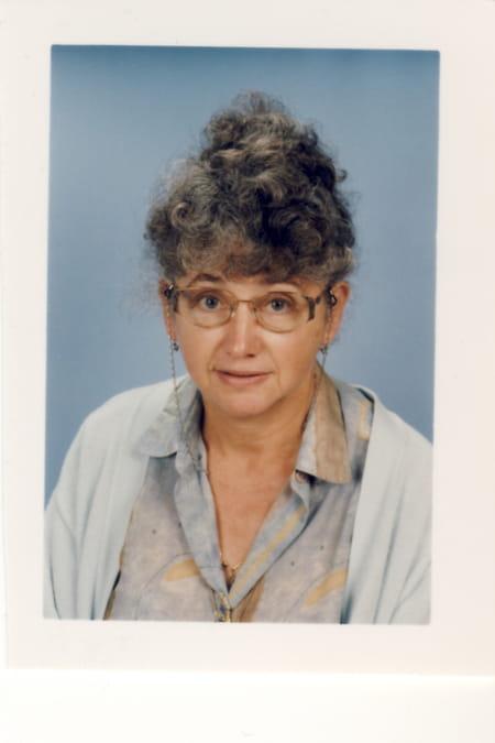 Nicole Patier