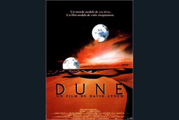 Dune - Photo 1
