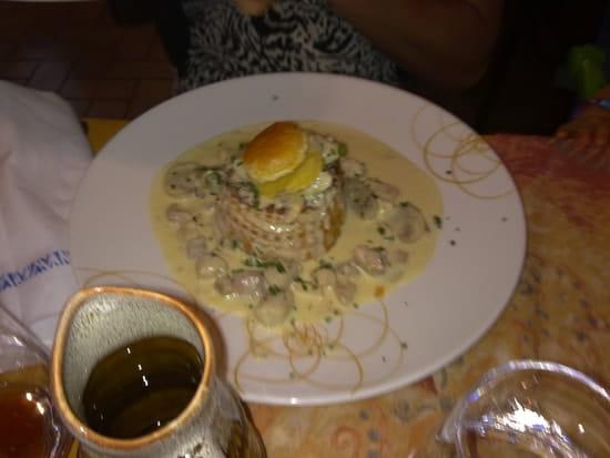 Restaurant au Tonneau