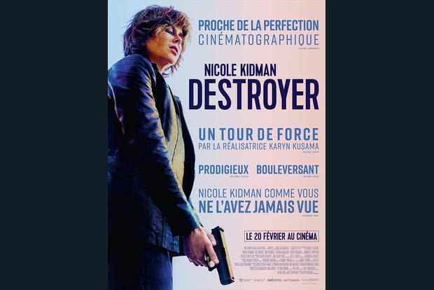 Destroyer - Photo 1