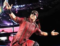 Catch américain : SmackDown 2018