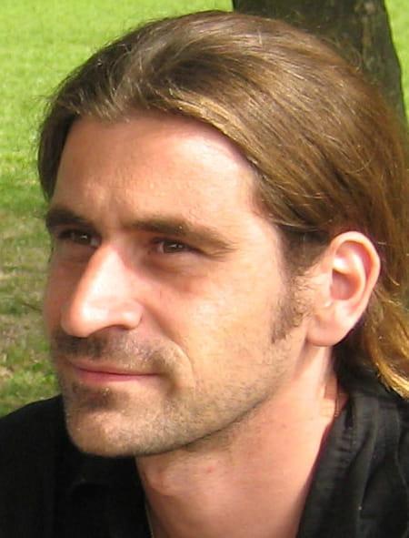 Bertrand Bocquet