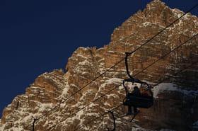 Vacances en Italie: allègement des restrictions, stations de ski, le point sur la situation