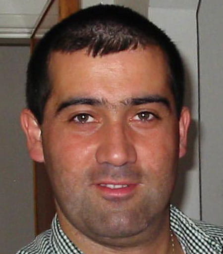 Marinho Ferreira