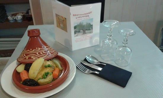 Restaurant l'Olivier