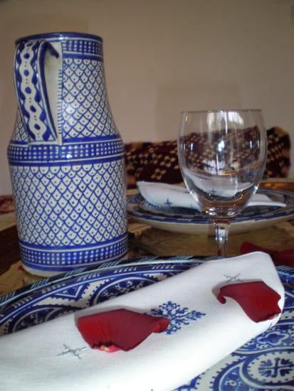 Leila le Restaurant