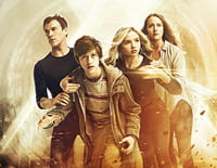 The Gifted : Fuite in extremis