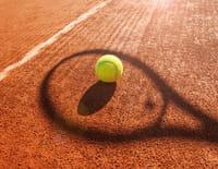 Tennis : Masters 1000 de Rome