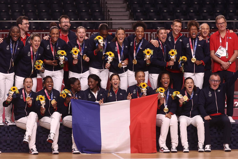 JO 2021: c'est fini, combien de médailles remportées pour la France? Résultats et bilan