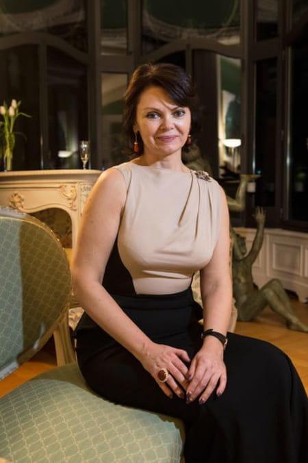 Aline Giraud