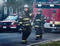 Chicago Fire : Qui vit, qui meurt ?