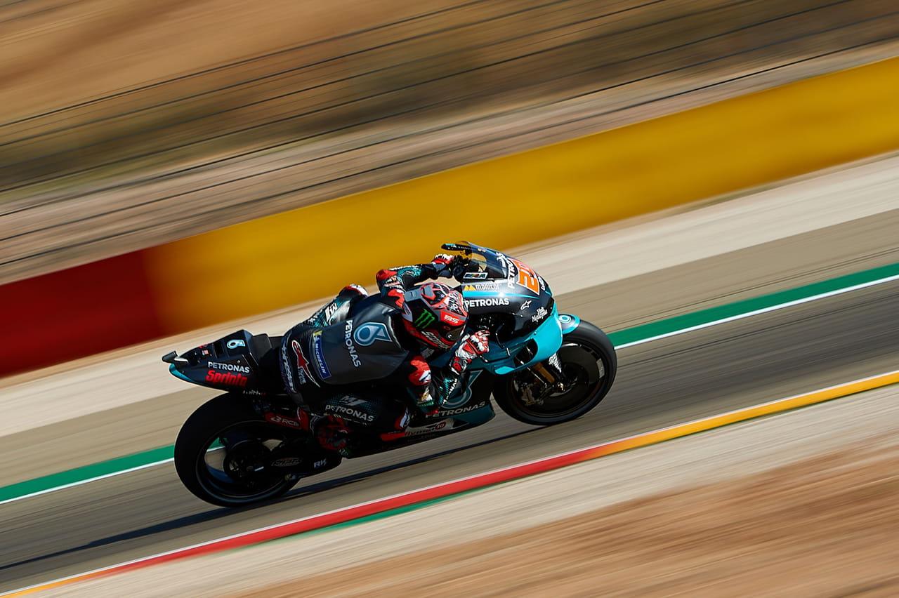 GP de Teruel MotoGP: heure, chaîne TV, streaming… Comment suivre le Grand Prix en direct?