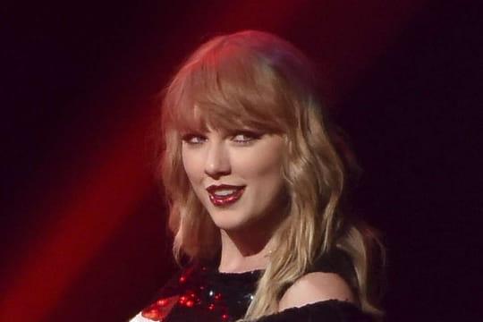 Taylor Swift: on a trouvé son point commun avec Elvis Presley