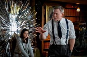 A Couteaux Tirés: l'enquête de Daniel Craig convaincante? Les critiques