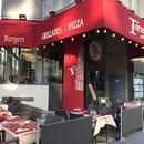 Restaurant : Torre di Pizza  - Photo extérieur -   © Torre di Pizza