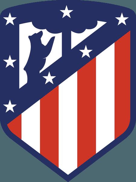 Score Atlético Madrid