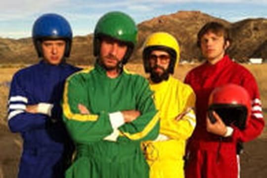 Repér@ge: OK Go, les génies des clips-vidéo