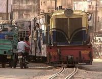 Des trains pas comme les autres : Inde du Nord