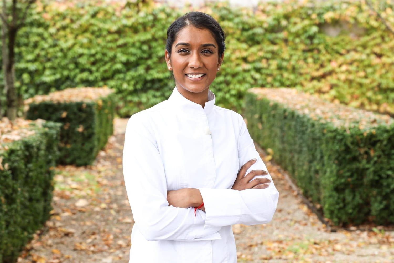 Kelly Rangama: de Top Chef au Grand concours des régions