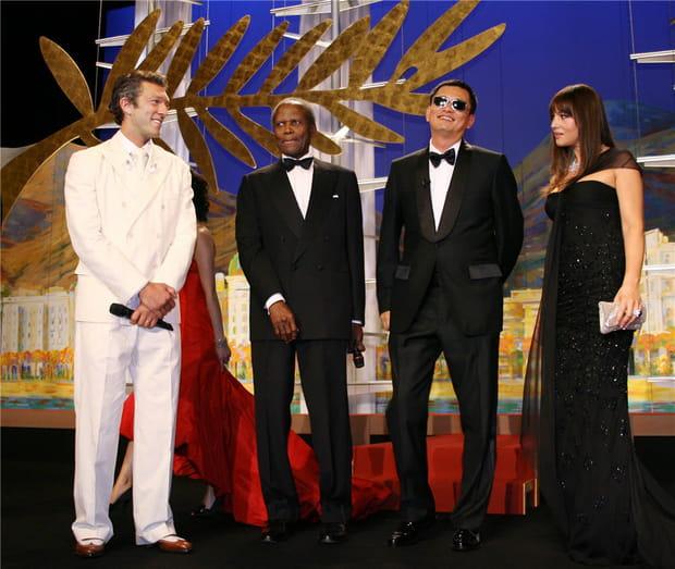 2006, la reconnaissance