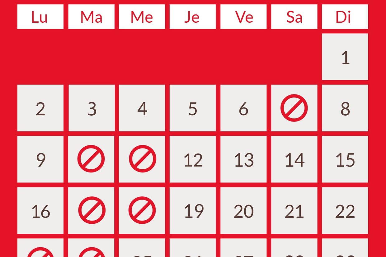 Grève Air France: bientôt la fin? Dates en avril et calendrier