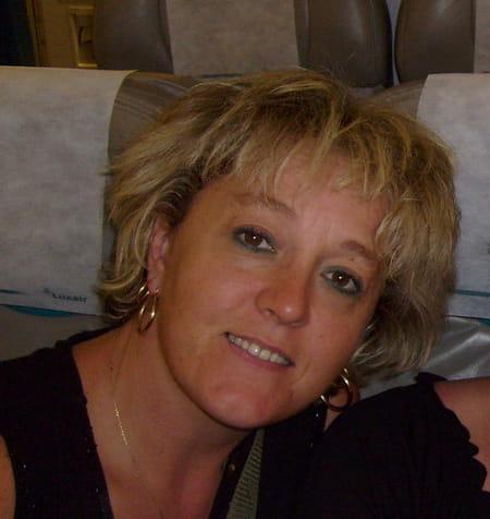 Claudine Nicolas