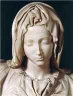 pietà de michel ange (1498-1500)